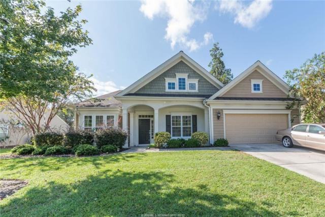 20 Rolling River Drive, Bluffton, SC 29910 (MLS #370762) :: Collins Group Realty