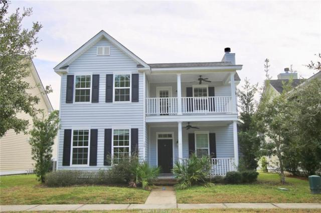 129 10th Avenue, Bluffton, SC 29910 (MLS #370768) :: RE/MAX Coastal Realty