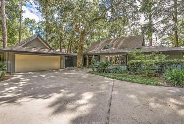 19 Bent Tree Lane, Hilton Head Island, SC 29926 (MLS #370774) :: Collins Group Realty