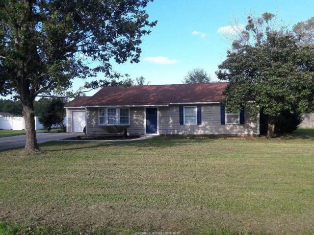 4325 Pinewood Circle, Beaufort, SC 29906 (MLS #370776) :: RE/MAX Coastal Realty