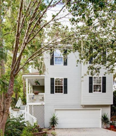 33 Cobblestone Court, Hilton Head Island, SC 29928 (MLS #370780) :: Collins Group Realty