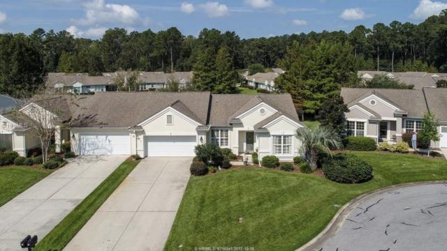 19 Falcon Court, Bluffton, SC 29909 (MLS #370786) :: RE/MAX Coastal Realty