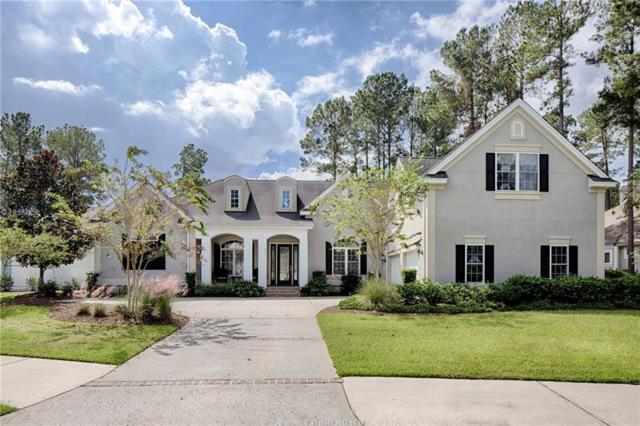 295 Farnsleigh Avenue, Bluffton, SC 29910 (MLS #370790) :: Collins Group Realty