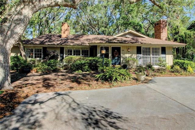 26 Ensis Road, Hilton Head Island, SC 29928 (MLS #370791) :: Collins Group Realty