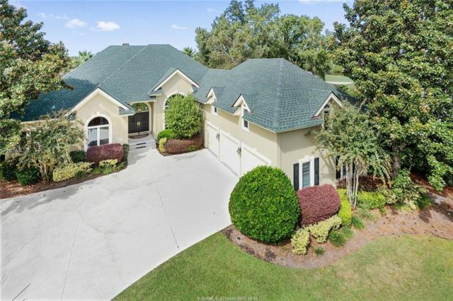 5 Christo Drive, Hilton Head Island, SC 29926 (MLS #370794) :: Collins Group Realty