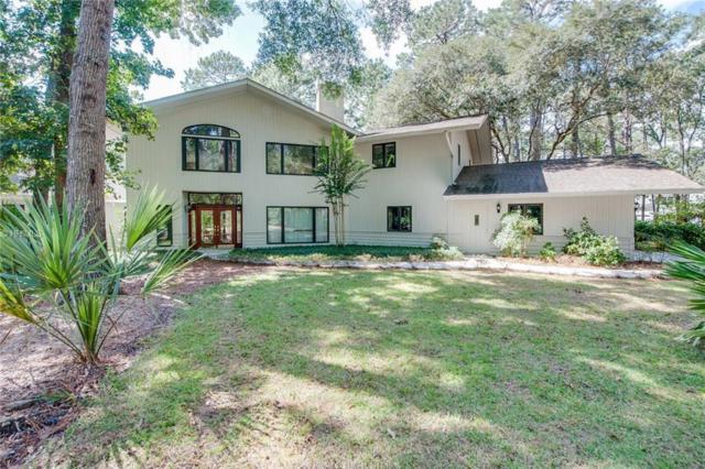 57 Victoria Drive, Hilton Head Island, SC 29926 (MLS #370796) :: Collins Group Realty