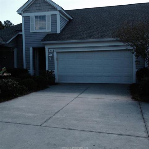 30 Mackay Lane, Bluffton, SC 29909 (MLS #370802) :: RE/MAX Coastal Realty