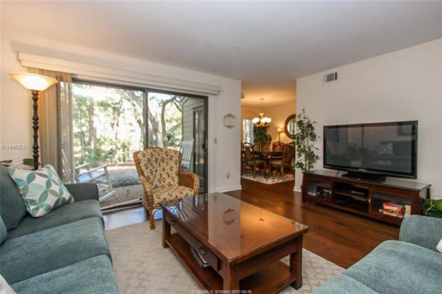 108 Lighthouse Road #2327, Hilton Head Island, SC 29928 (MLS #370807) :: Collins Group Realty