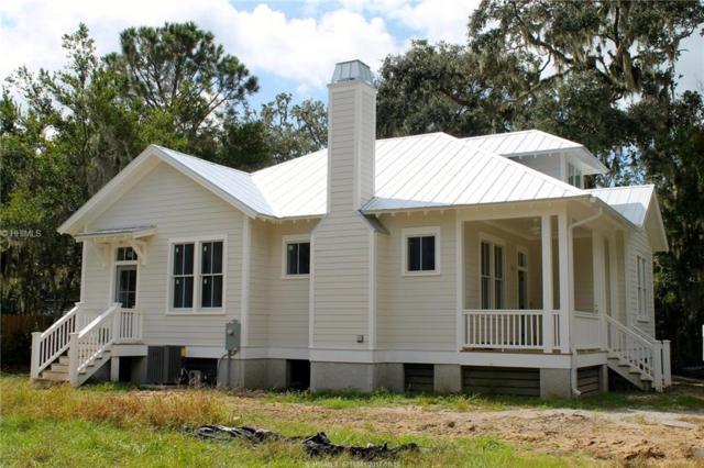 2316 Simms Street, Beaufort, SC 29902 (MLS #370811) :: RE/MAX Coastal Realty