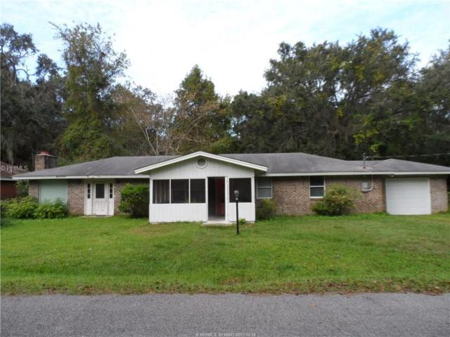 32 Guerrard Avenue, Bluffton, SC 29910 (MLS #370819) :: Collins Group Realty