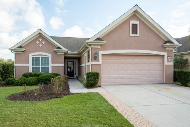 122 Thomas Bee Drive, Bluffton, SC 29909 (MLS #370820) :: Collins Group Realty