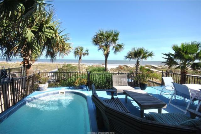 14 Whelk Street, Hilton Head Island, SC 29928 (MLS #370828) :: RE/MAX Coastal Realty