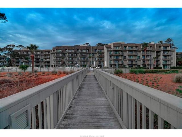 10 S Forest Beach Drive #407, Hilton Head Island, SC 29928 (MLS #370836) :: Collins Group Realty