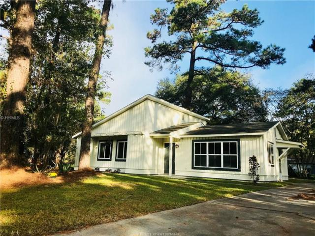 3155 Clydesdale Circle, Beaufort, SC 29906 (MLS #370838) :: RE/MAX Coastal Realty