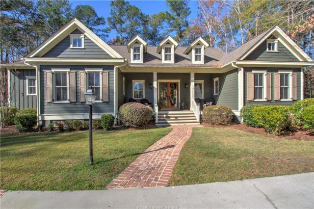 17 Oldfield Village Road, Bluffton, SC 29909 (MLS #370844) :: Collins Group Realty