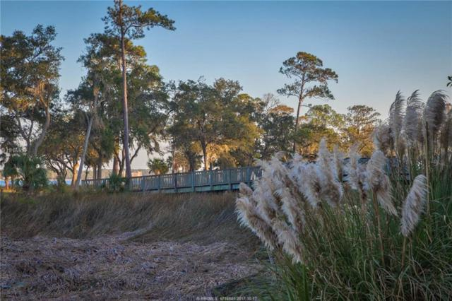 20 Outer Banks Way, Daufuskie Island, SC 29915 (MLS #370845) :: RE/MAX Coastal Realty