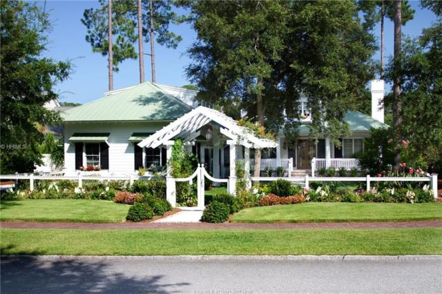 22 Wolf Tree Road, Bluffton, SC 29910 (MLS #370854) :: Collins Group Realty