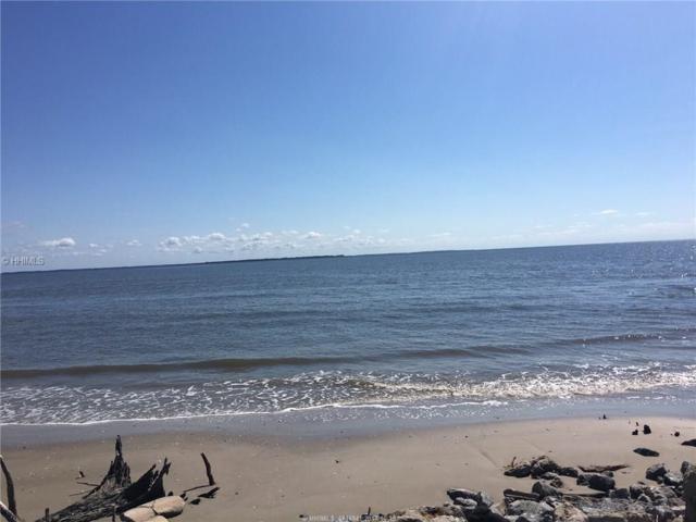 81 Mcteer Drive, Saint Helena Island, SC 29920 (MLS #370857) :: RE/MAX Coastal Realty