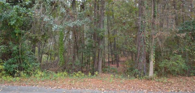 101 Middle Road, Beaufort, SC 29907 (MLS #370866) :: Beth Drake REALTOR®