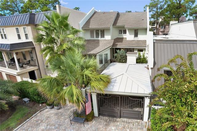 12 Mizzenmast Court, Hilton Head Island, SC 29928 (MLS #370872) :: Beth Drake REALTOR®