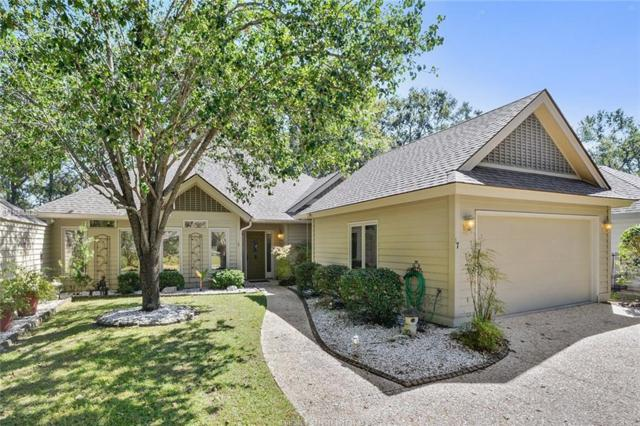 17 Coventry Court, Bluffton, SC 29910 (MLS #370876) :: RE/MAX Island Realty