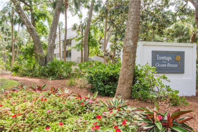 19 Lemoyne Avenue #46, Hilton Head Island, SC 29928 (MLS #371906) :: Beth Drake REALTOR®