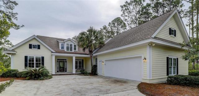 9 Mcguire Court, Hilton Head Island, SC 29926 (MLS #371912) :: RE/MAX Island Realty