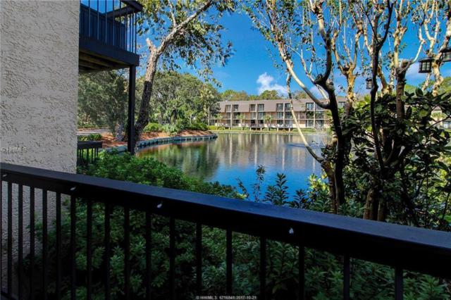 150 Folly Field Road #150, Hilton Head Island, SC 29928 (MLS #371919) :: Beth Drake REALTOR®