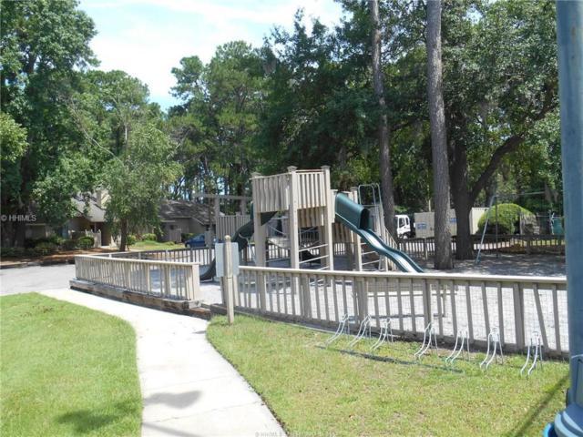 5 Gumtree Road D6, Hilton Head Island, SC 29926 (MLS #371927) :: Beth Drake REALTOR®