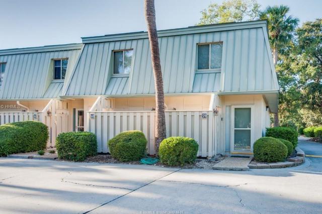 32 S Forest Beach #59, Hilton Head Island, SC 29928 (MLS #371943) :: Beth Drake REALTOR®