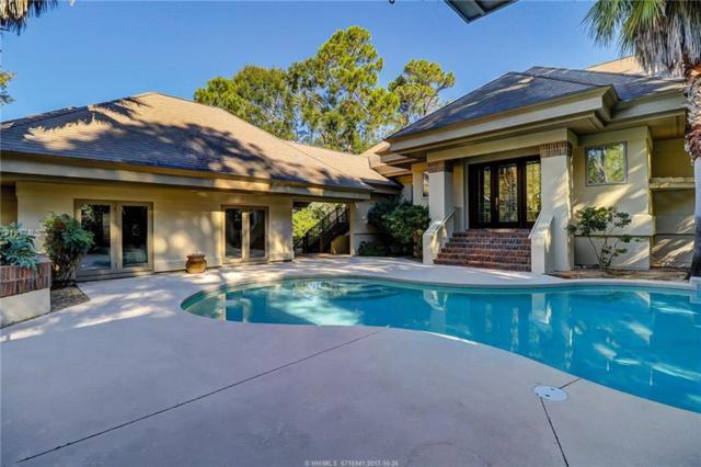 576 Colonial Drive, Hilton Head Island, SC 29926 (MLS #371967) :: RE/MAX Island Realty