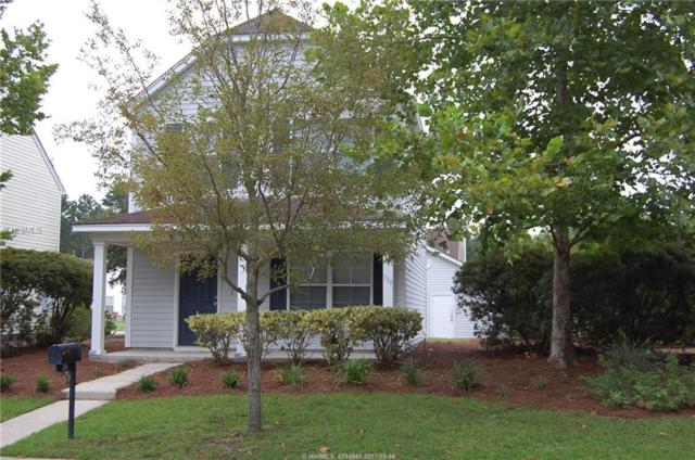 138 Southside Parkway, Okatie, SC 29909 (MLS #371980) :: Southern Lifestyle Properties
