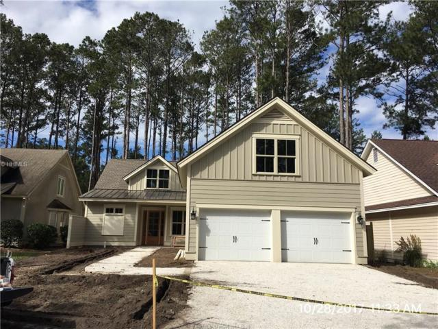 5 Sorrelwood Lane, Bluffton, SC 29910 (MLS #372094) :: Collins Group Realty