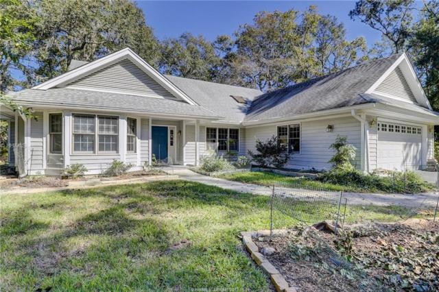 20 Greenwood Court, Bluffton, SC 29910 (MLS #372108) :: Collins Group Realty