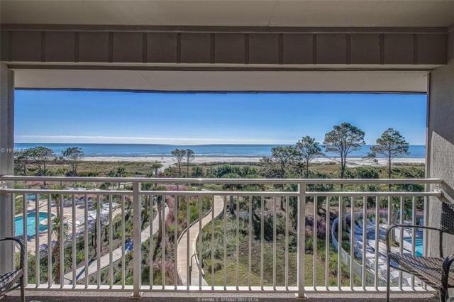 43 S Forest Beach Drive #408, Hilton Head Island, SC 29928 (MLS #372150) :: RE/MAX Island Realty
