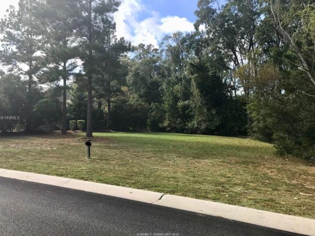 118 Hampton Hall Boulevard, Bluffton, SC 29910 (MLS #372157) :: Collins Group Realty