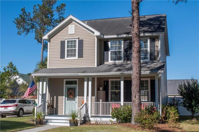 66 Able Street, Bluffton, SC 29910 (MLS #372172) :: RE/MAX Island Realty