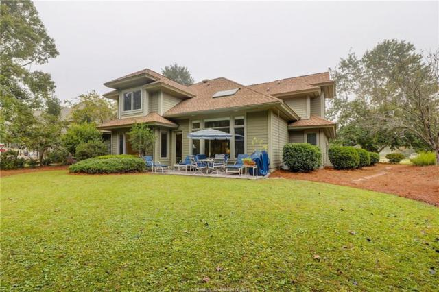 12 Palm View Drive, Hilton Head Island, SC 29926 (MLS #372213) :: RE/MAX Island Realty