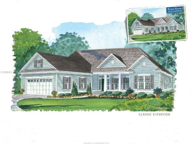 519 Lake Bluff Drive, Bluffton, SC 29910 (MLS #372214) :: Beth Drake REALTOR®