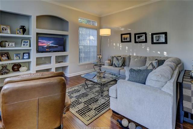 4 Indigo Run Drive #2521, Hilton Head Island, SC 29926 (MLS #372246) :: RE/MAX Island Realty