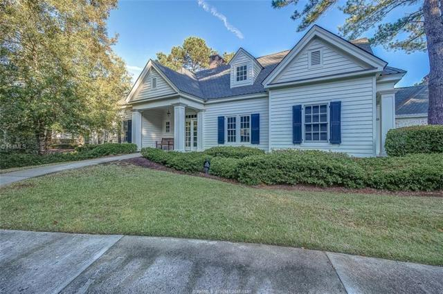 20 E Cottage Circle, Bluffton, SC 29910 (MLS #372303) :: Collins Group Realty