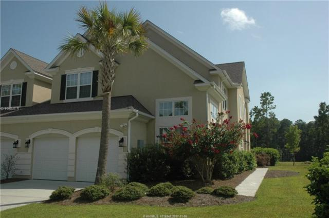176 Wicklow Drive, Bluffton, SC 29910 (MLS #372314) :: Collins Group Realty