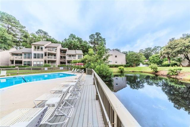 79 Lighthouse Road #2395, Hilton Head Island, SC 29928 (MLS #372358) :: Collins Group Realty