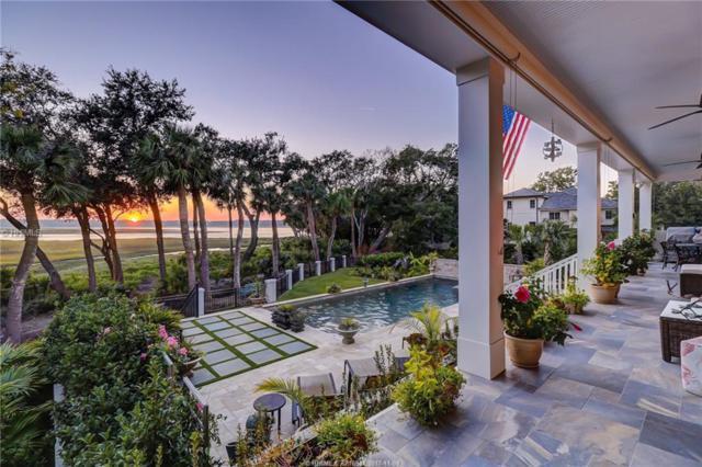 27 Seabrook Landing Drive, Hilton Head Island, SC 29926 (MLS #372374) :: RE/MAX Island Realty