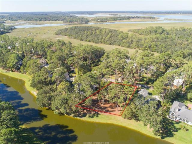 1706 Longfield Drive, Saint Helena Island, SC 29920 (MLS #372377) :: Collins Group Realty