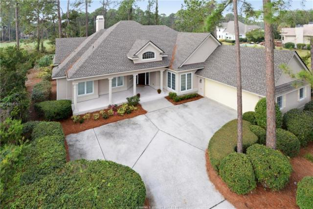 333 Fort Howell Drive, Hilton Head Island, SC 29926 (MLS #372378) :: Collins Group Realty