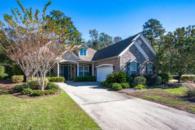 32 Glencairn Avenue, Bluffton, SC 29910 (MLS #372380) :: Collins Group Realty