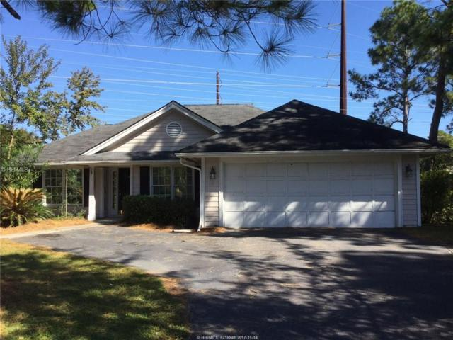 18 Mulrain Way, Bluffton, SC 29910 (MLS #372385) :: Collins Group Realty