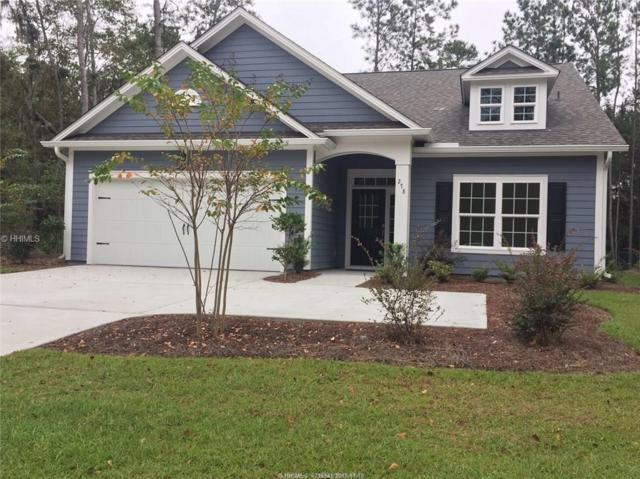 278 Club Gate, Bluffton, SC 29910 (MLS #372389) :: Collins Group Realty