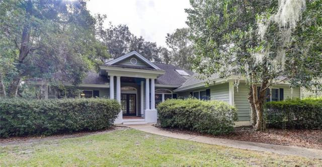 208 Fort Howell Drive, Hilton Head Island, SC 29926 (MLS #372396) :: Collins Group Realty